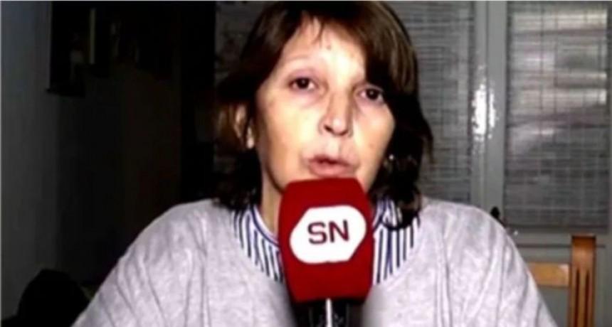 """Mónica Brucetta: """"volver a generar la memoria de lo que sucedió"""""""