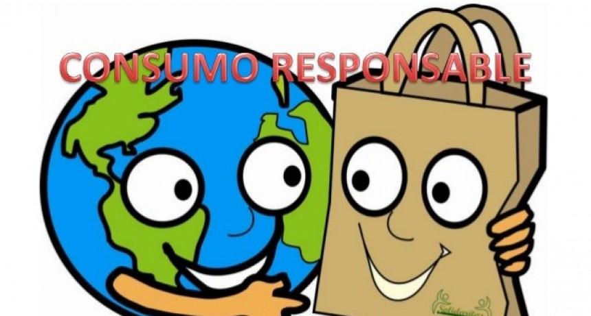 Columna sobre Medio Ambiente por Antonella Vera