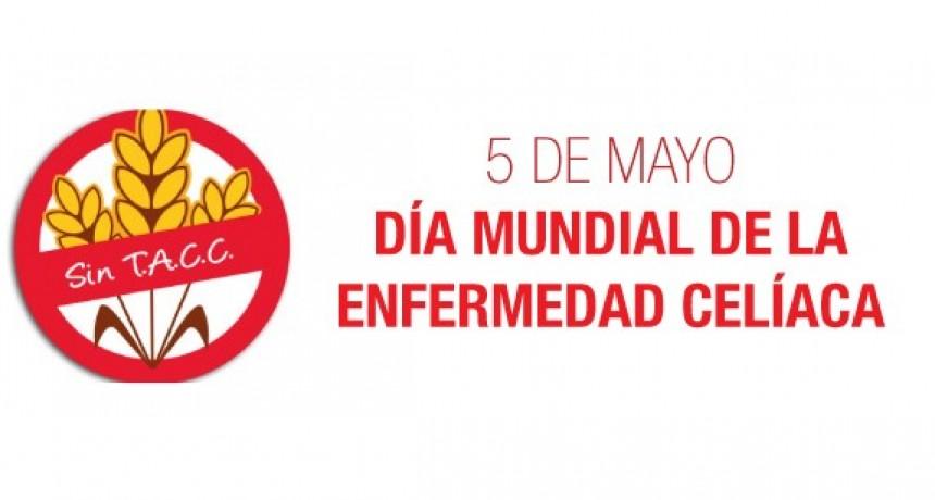Día Internacional del Celíaco