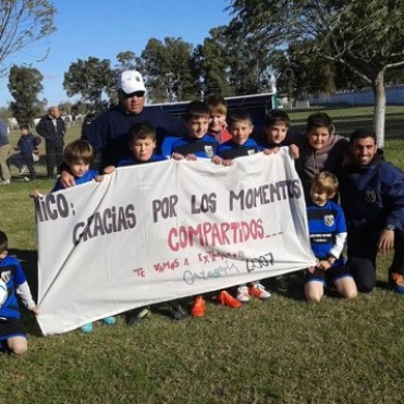 Fútbol Infantil EMFI - Lefu