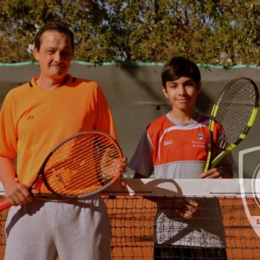 Liga Regional de Tenis