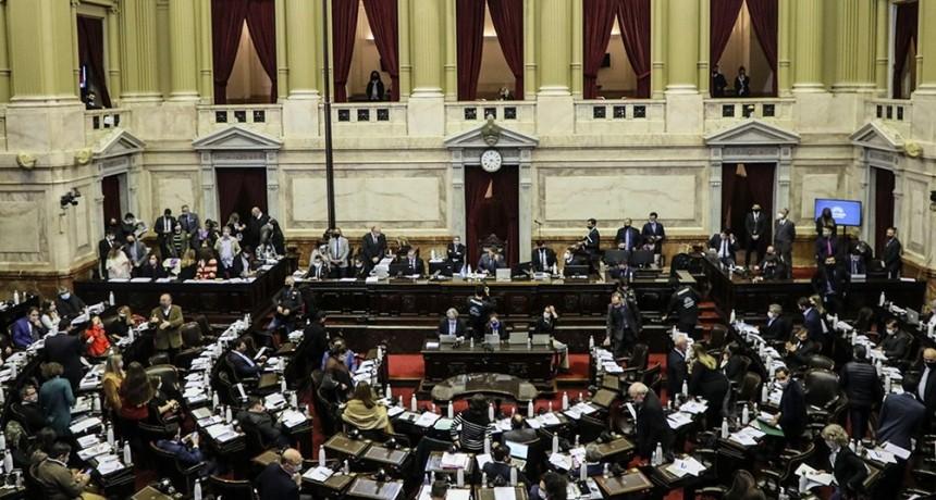 El proyecto zona fría obtuvo dictamen en Senadores y se aprobaría la semana próxima