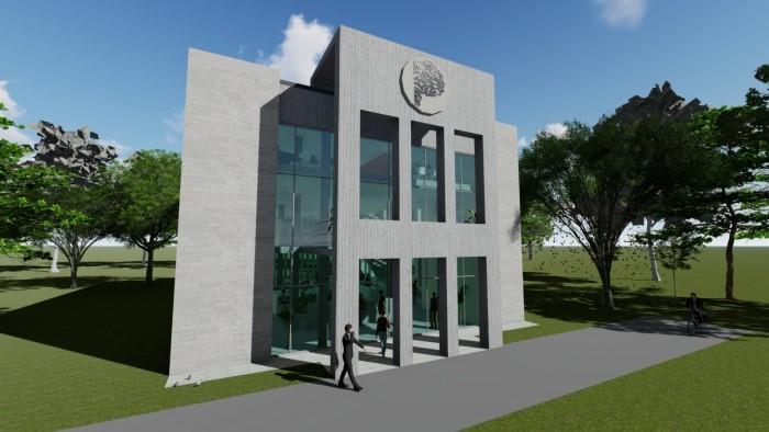 Se construirá una Casa de la Provincia en nuestra ciudad