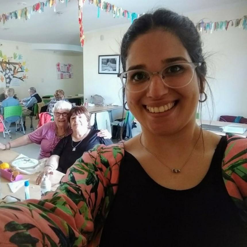 La columna de Mariana Erramuspe (Acompañante Terapéutica)