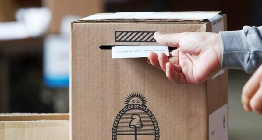 Elecciones PASO 2019 ¿Donde voto en Lezama?