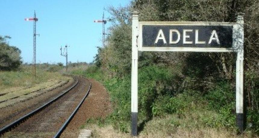 ¿Podrían cerrarse  las estaciones ferroviarias de Gándara, Adela y Monasterio?