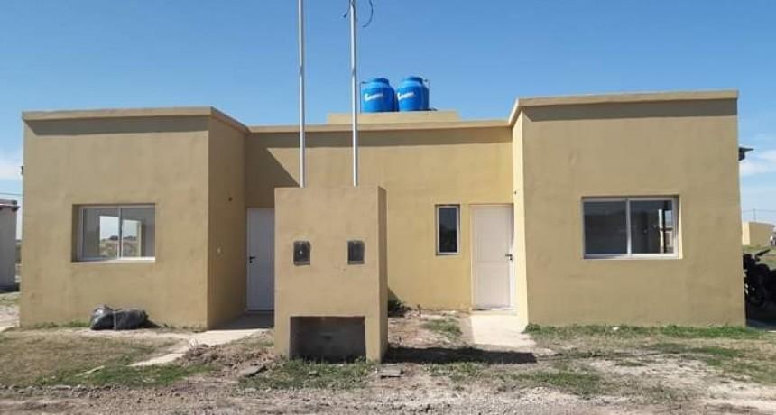 El municipio gestiona la reactivación de  recursos para los barrios de 24 y 26 viviendas