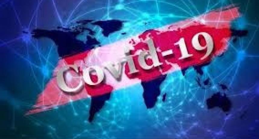 Coronavirus: Lezama un total de 140 contagiados y hoy lunes cuenta con 6 activos