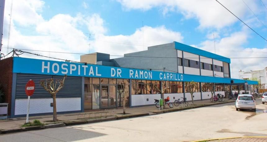 Castelli sumó a Lezama a los convenios de salud regionales