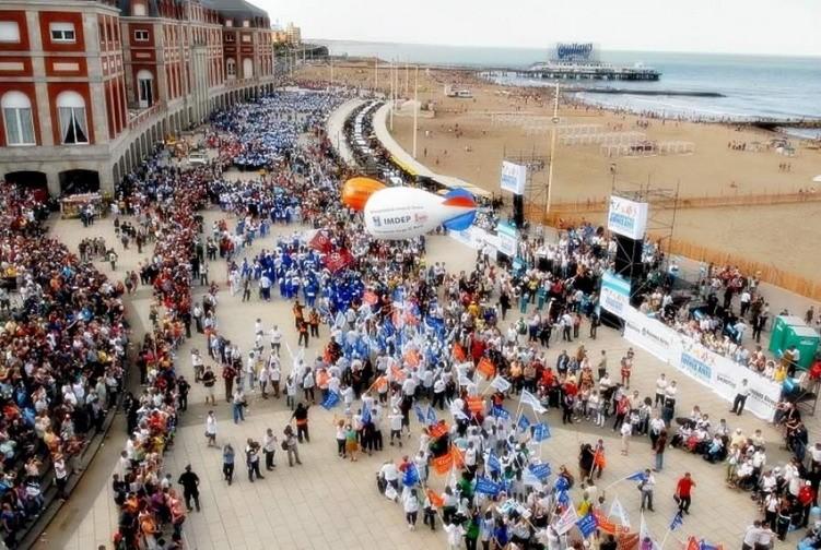 Por primera vez Mar del Plata no será la única sede de las finales de los Juegos Bonaerenses