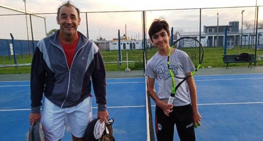 Primer Torneo Municipal de Tenis