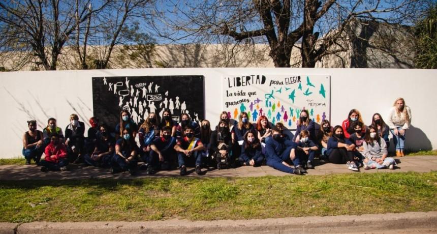 Murales por la Memoria Colectiva