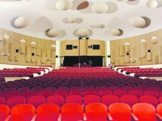 Habrá espectáculos teatrales y musicales en la Provincia