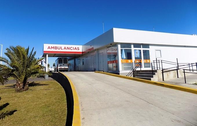 La Provincia instalará hospitales modulares con laboratorios móviles