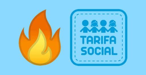 Más usuarios podrán solicitar la tarifa social de gas