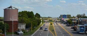 Realizarán mejoras en la Autovía 2 entre La Plata y Dolores