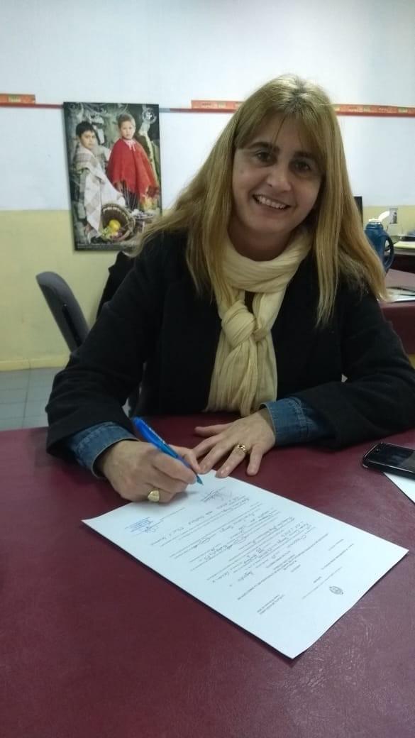 Entrevista a Myriam Mongay