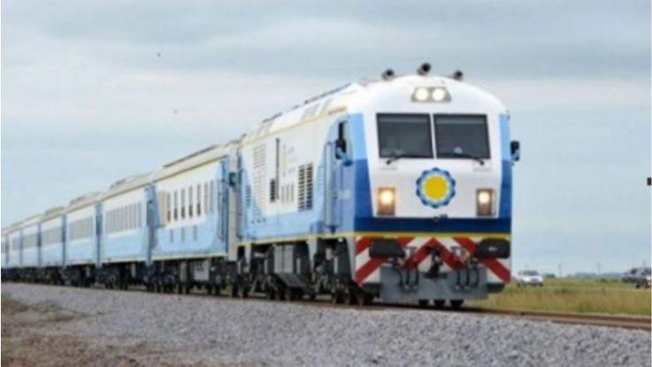 El tren a Mar del Plata no circulará al menos hasta el viernes por obras en Lezamaa