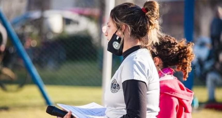 Liga Regional: Lezama Tenis recibe al IFC de Castelli en Lezama
