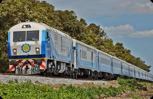 Prometen que en Diciembre volverá el tren a Mar del Plata