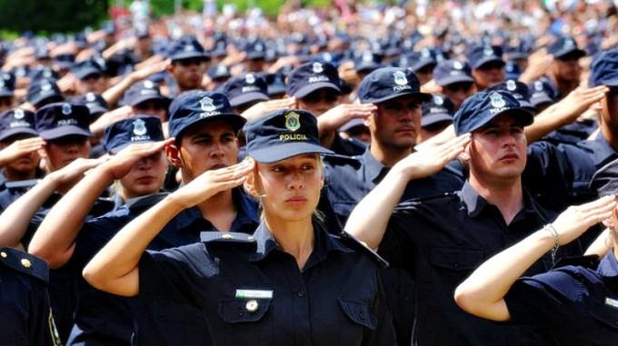 Convocatoria general y abierta para el Ingreso Policial 2017