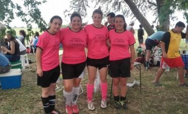 Campeonato Juana Manso un clasíco  de la zona