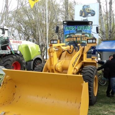 La Sociedad Rural festejará sus 50 años con una Expo