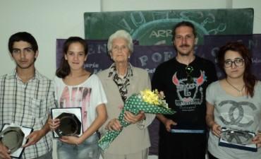 Se conocieron los ganadores del Concurso Literario Pedro Boloqui