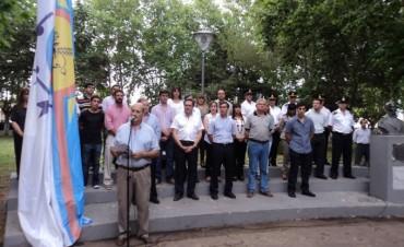 Actos por el 6º Aniversario de la creación del Partido de Lezama