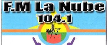 BIENVENIDOS AL NUEVO SITIO DE FM LA NUBE